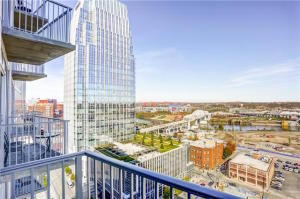 Downtown Nashville Condos & Lofts For Sale