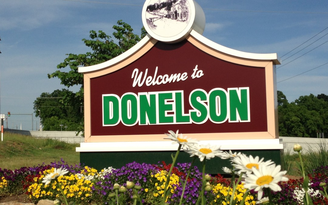 """Hip Donelson"" Among Nashville's Most Popular Neighborhoods?"