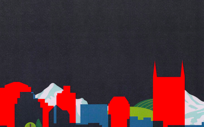 Nashville DataScape 2015 Report