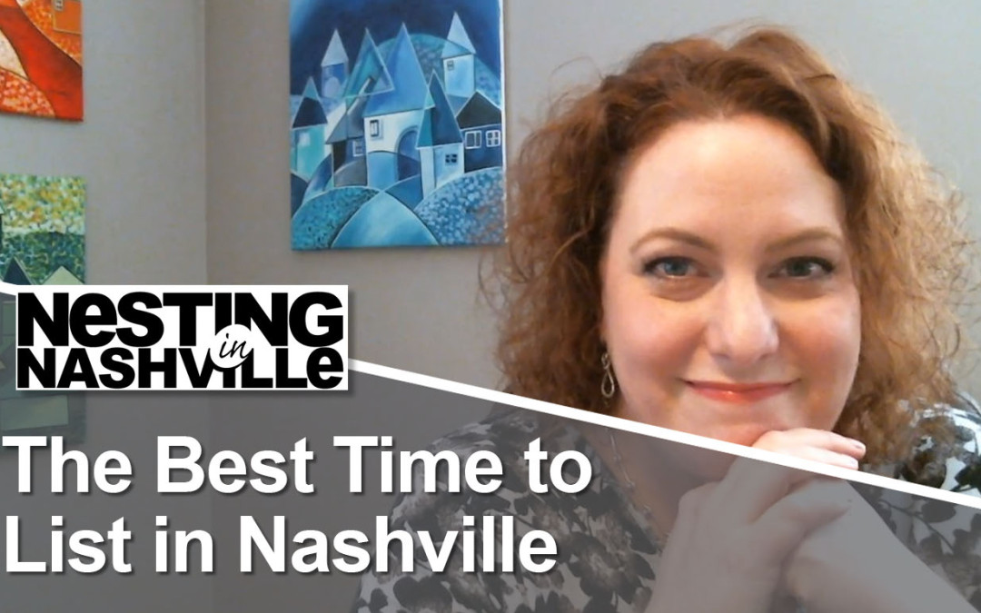 What's the Secret to Selling Success in Nashville?
