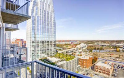 What You Should Know About Buying a Condo in Urban Nashville