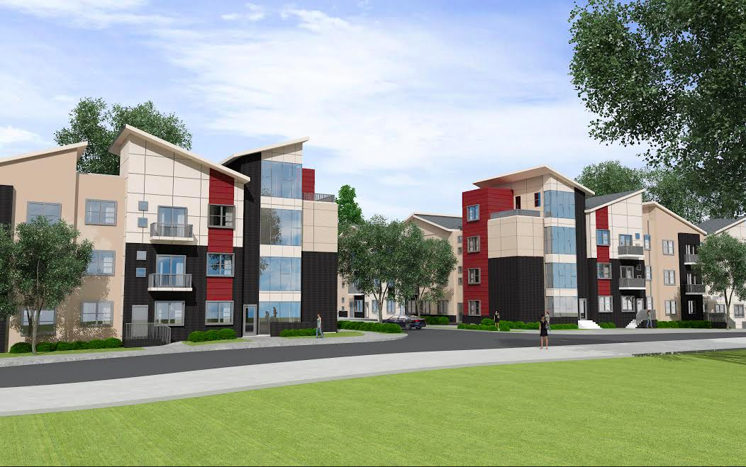 SOLO East Nashville – Affordable Condos Now Accepting Pre-Construction Contracts
