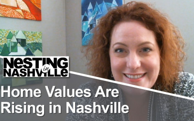 What Can We Expect from the Nashville Real Estate Market?