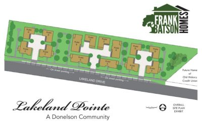 Lakeland Pointe Coming Soon to Donelson