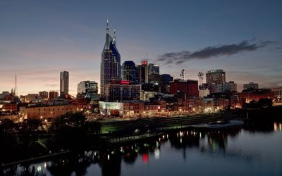 Why Are People Moving To Nashville?