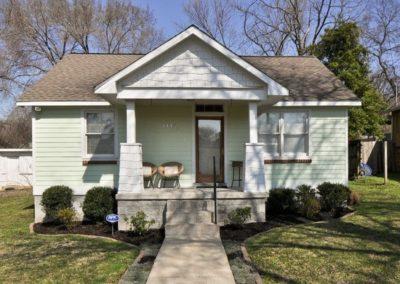 102 - 1415A Russell St. Nashville TN 37206