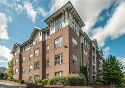 147 - 2310 Elliott Ave #206 Nashville TN - Park at Melrose