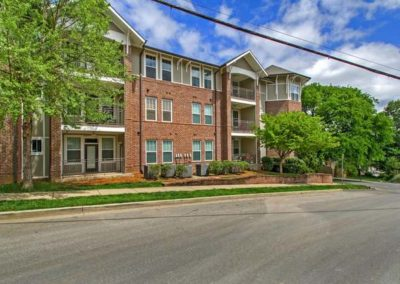 16 - 2310 Elliott Ave #102, Nashville TN 37204 - The Park At Melrose