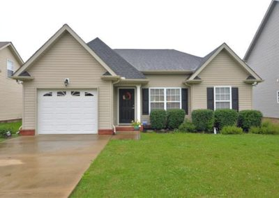 171 - 2817 Painted Pony Dr. Murfreesboro TN