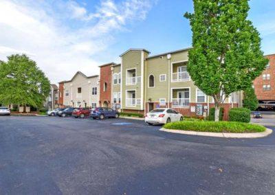 308 - 7009 Lenox Village Dr Apt 305 - Nashville TN 37211 - Lenox Village