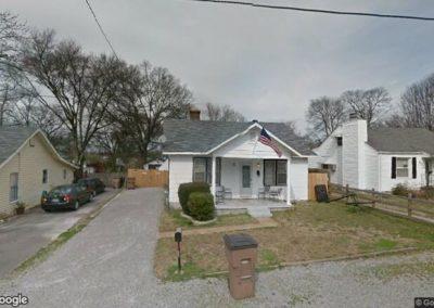 68 - 306 Tanksley Ave. Nashville TN 37211